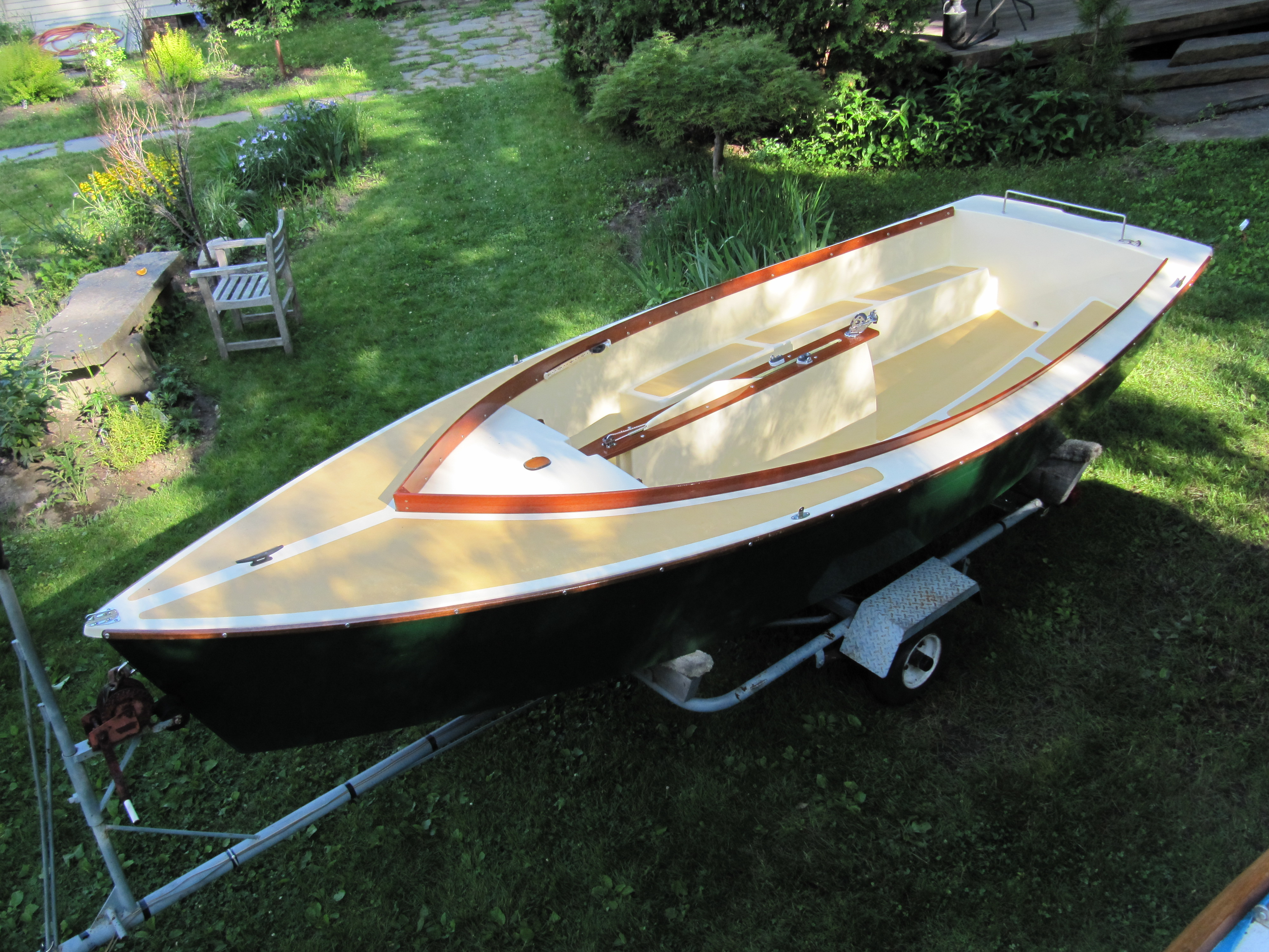 Gannon Classic Sailboat Shop Specializing In The Sale Of Small